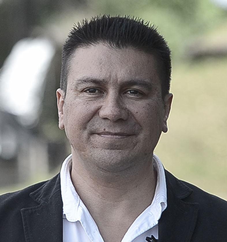 Leonardo Orozco