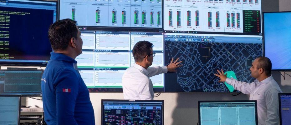 consultoría en automatización e instrumentación ceiinc